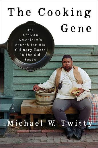 cooking gene cover