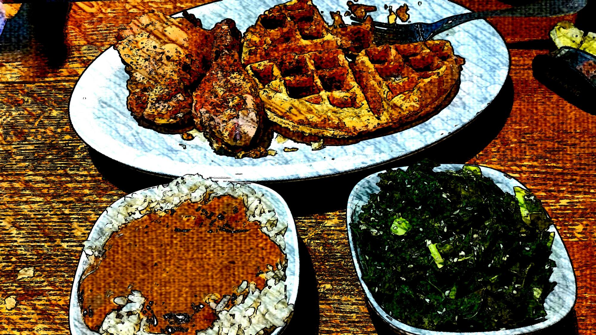 Karen hess food historian caustic critic of american for American cuisine chicago