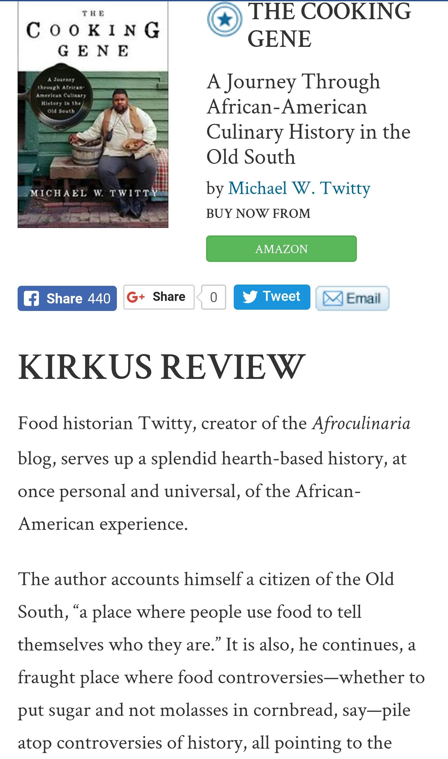 kirkus review Advertise your book in three of kirkus reviews' marketing platforms.