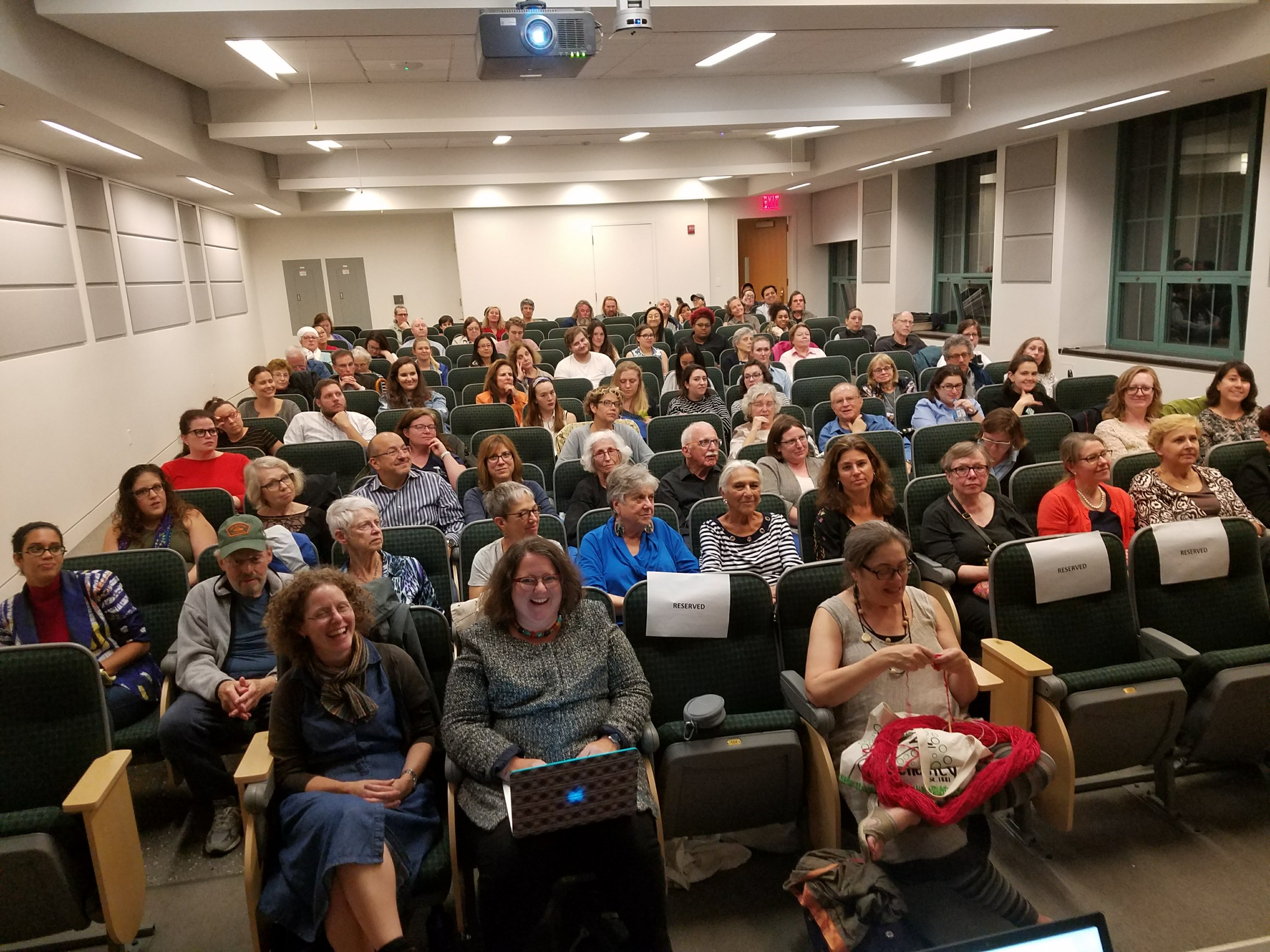 The Text of the Jacques Pepin Lecture at Boston University