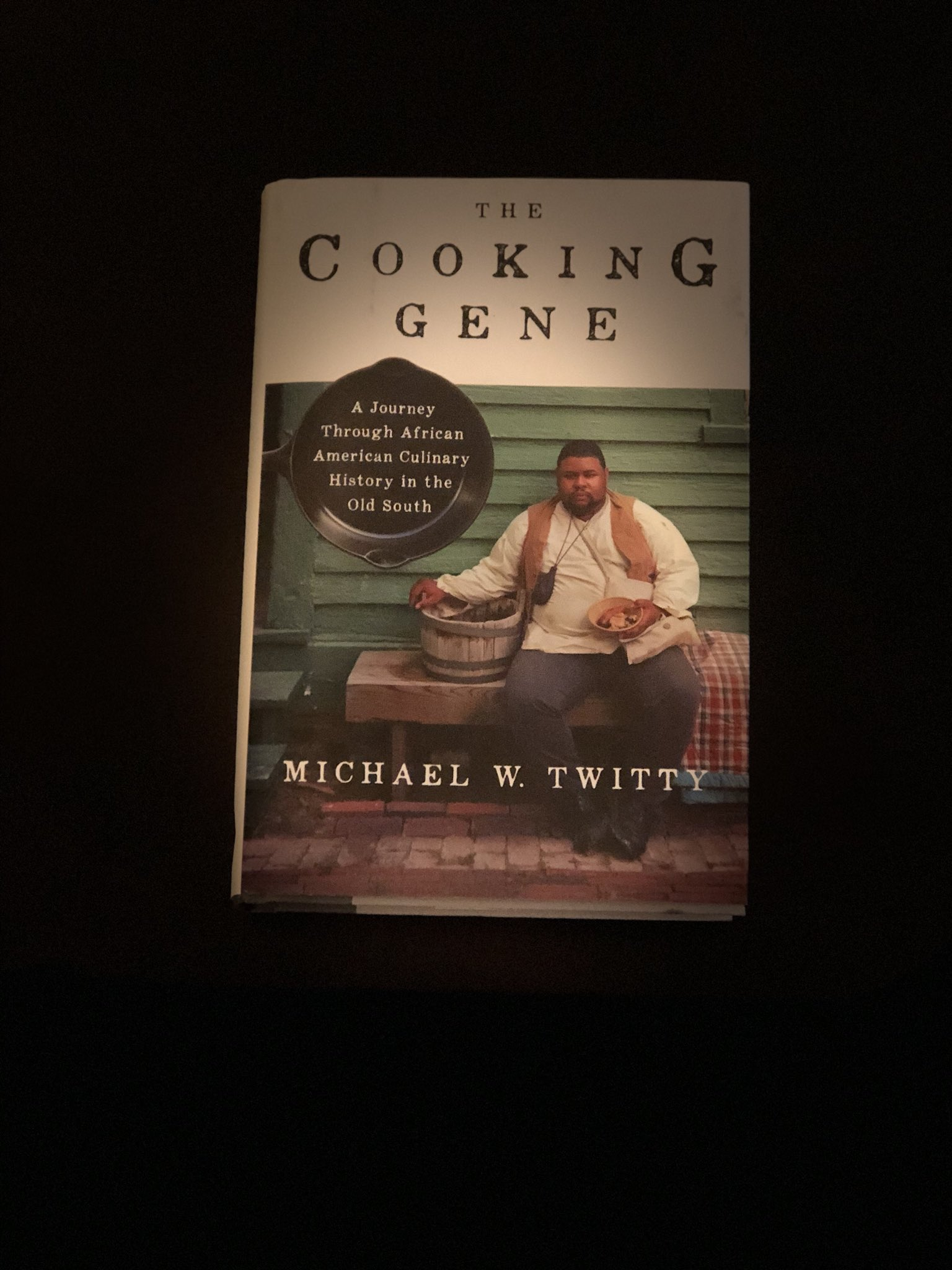 Michael Twitty Dishes About Cooking, History and Judaism | JewishBoston
